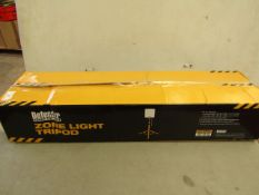 Defender - Zone Light Tripod - Unchecked & Boxed.