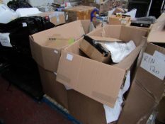 | 1X | PALLET OF APPROX 25 - 30 ITEMS BEING PRESSURE COOKERS, AIR FRYERS ALL LOOSE IN NON ORIGINAL