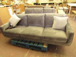 NEW LINES ADDED THIS MONDAY. Designer Furniture Auction from Swoon, Cox & Cox, Hay, Normann, Gubi, Moooi, Made.com Costco and More