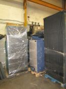 | 8X | PALLETS OF SWOON B.E.R FURNITURE AND SOFAS, ALL CUSTOMER RETURNS UNCHECKED FOR THE EXTENT