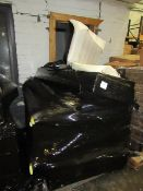 | 1X | PALLET OF VARIOUS DESIGNER B.E.R FURNITURE, UNMANIFESTED, WE HAVE NO IDEA WHAT IS ON THESE