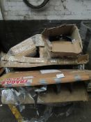 | 1X | PALLET OF LA REDOUTE B.E.R FURNITURE, UNMANIFESTED, WE HAVE NO IDEA WHAT IS ON THESE