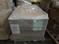 Pallet of approx 44000 gummed envelopes 141x173mm, all unused and boxed