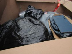 Pallets of raw customer return electricals and non electricals