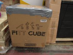 | 1x | NEW IMAGE FITT CUBE | UNTESTED & BOXED | NO ONLINE RE-SALE | SKU C50601515649 | RRP £129.99 |