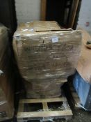 | 1X | PALLET OF 2 RECLINING ARMCHAIRS BOTH BOXED, WE HAVE NO IDEA WHAT IS ON THESE PALLETS OR THE