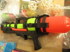 Kids Water Gun. Unused