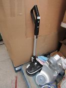 AirCraft Powerglide Cordless Hard Floor Cleaner, unchecked. RRP £199.99
