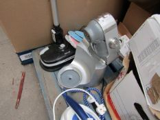 Kenwood Prospero + 900w stand mixer, untested due to missing all parts. RRP When new £160.00