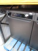 Sharp QW-HT43F393A dish washer, no power when plugged in