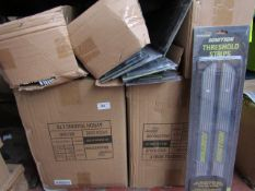 200x Brookstone - Ignition Threshold Strips - New Packaged & Boxed.