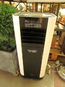 Meaco Cool MC Series Portable Air Conditioning Unit. Model MC9000CH. Tested Working. RRP £394.99