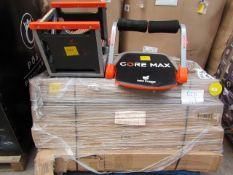| 7X | MAXI CLIMBER | UNCHECKED AND BOXED | NO ONLINE RE-SALE | SKU - | RRP £109.99 | TOTAL LOT