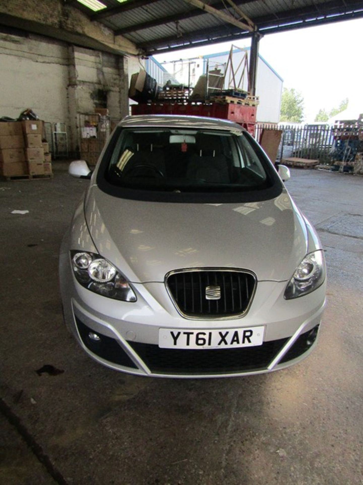 2011 Seat Althea SE CR TDI Auto, 1.6TDI, 47,678 miles (unchecked but appears to be inline with the
