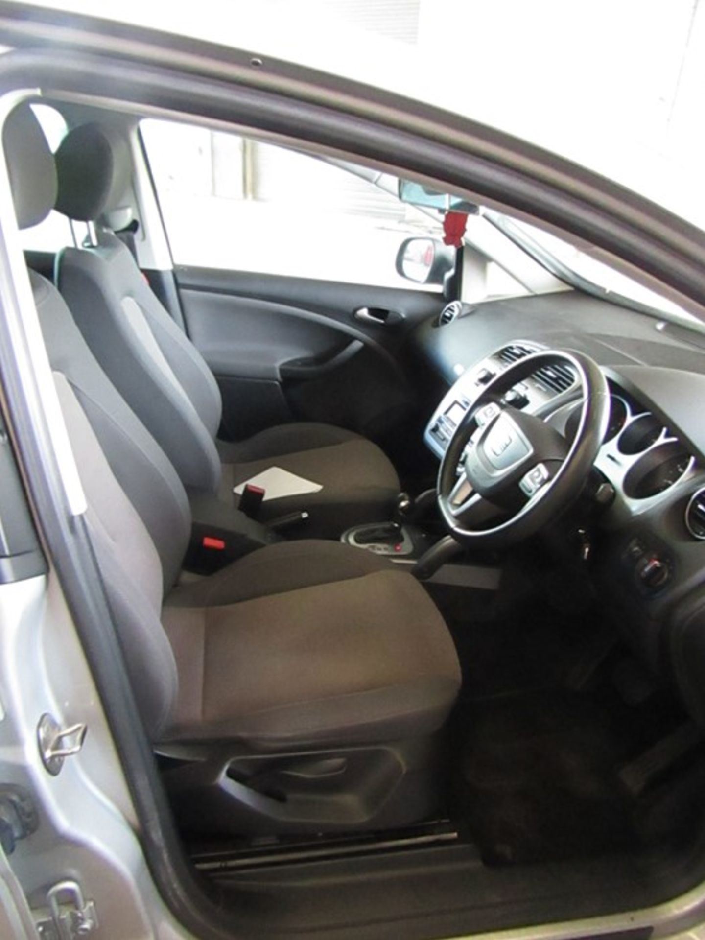 2011 Seat Althea SE CR TDI Auto, 1.6TDI, 47,678 miles (unchecked but appears to be inline with the - Image 11 of 17