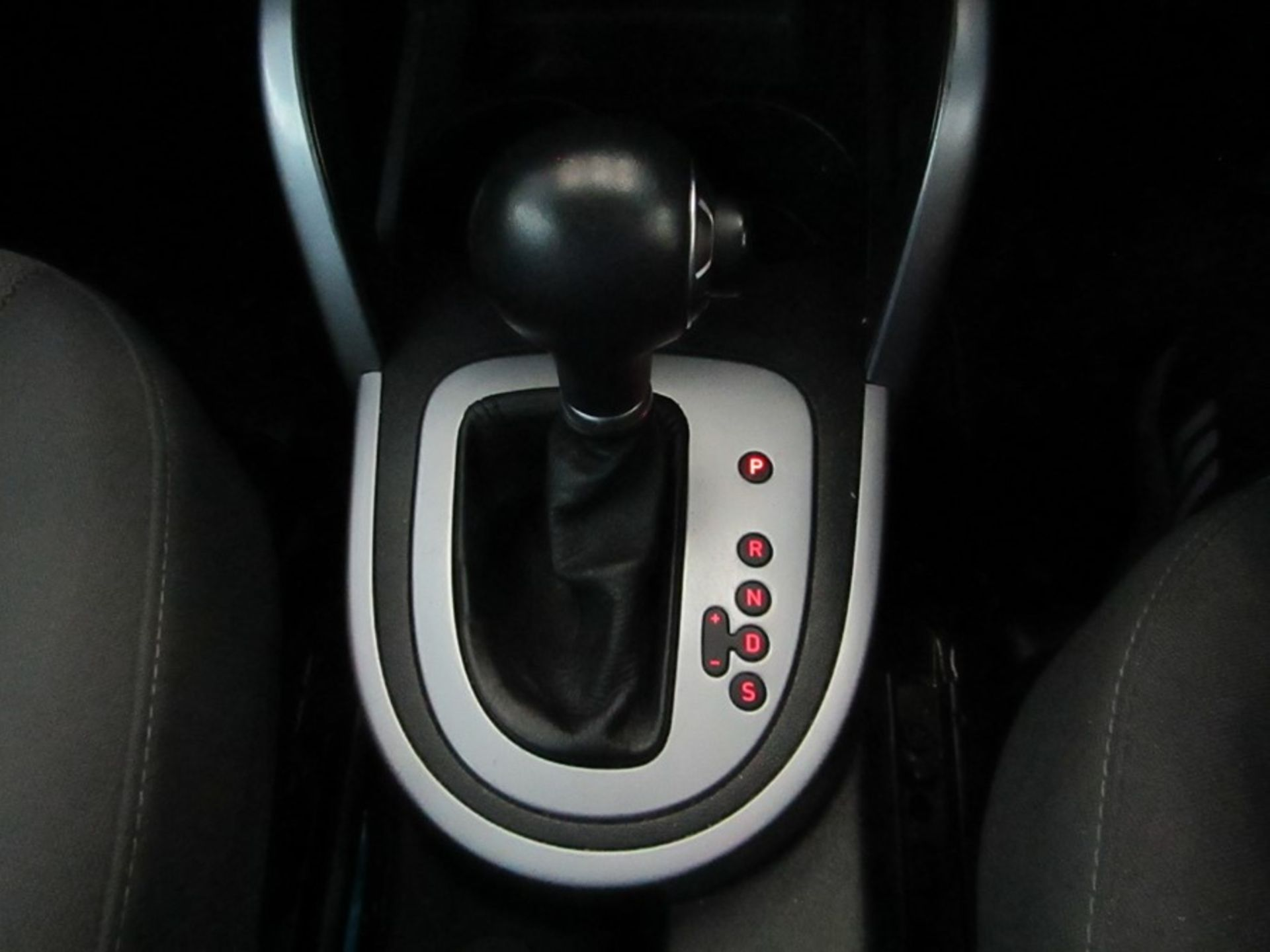 2011 Seat Althea SE CR TDI Auto, 1.6TDI, 47,678 miles (unchecked but appears to be inline with the - Image 16 of 17