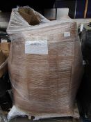 | 1X | PALLET OF UNMANIFESTED ELECTRICAL ITMES, ALL RAW CUSTOMER RETURNS MOST WILL BE LOOSE OR IN
