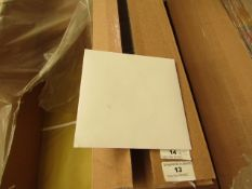 2 x Boxes of 900 Gummed Bankers Envelopes. 143mm x 143mm. new & boxed