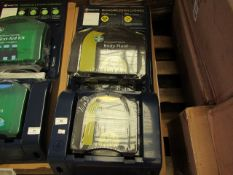 1 x Spectra First Aid System for Biohazard in workplace on ready to mount board RRP £178 new &