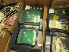 1 x Spectra First Aid System for workplace on ready to mount board RRP £176 new & packaged