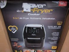| 6X | POWER AIR FRYER COOKERS 5.7 LITRES | UNCHECKED AND BOXED SOME MAY BE IN NON PICTURE BROWN