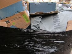 | 1X | PALLET OF APPROX 25-30 VARIOUS YAWN AIR BEDS, ALL RAW CUSTOMER RETURNS LOOSE OR NON