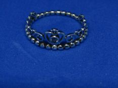 Pandora Ring size 60, new with presentation bag