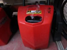CL WASH HARRY 230V 2 9035 This lot is a Machine Ma