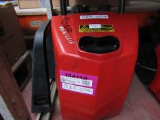 CL WASH HARRY 230V 2 9034 This lot is a Machine Ma