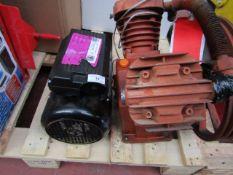 CL COMP PUMP NH5CV 9045 CL MOTOR 3-4-1 100L 9045 T
