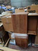 | 1X | PALLET OF SWOON B.E.R FURNITURE, UNMANIFESTED, WE HAVE NO IDEA WHAT IS ON THESE PALLETS OR