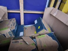 | 1X | PALLET OF APPROX 10-15 VARIOUS SIZED AIR BEDS, ALL RAW CUSTOMER RETURNS | UNCHECKED | NO