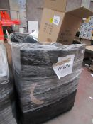 | 1X | PALLET OF APPROX 25-30 VARIOUS SIZED AIR BEDS, ALL RAW CUSTOMER RETURNS | UNCHECKED | NO