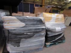 | 2X | PALLETS CONTAINING A TOTAL OF APPROX 6 SLEEP ORIGIN CUSTOMER RETURN MATTRESSES, COULD BE IN