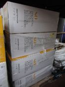 | 1X | PALLET 8 SLEEP ORIGINS SUPER KING 15CM MATTRESSES | NEW AND BOXED | NO ONLINE RESALE | RRP £