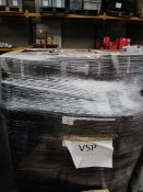 | 1X | PALLET OF APPROX 25-30 VARIOUS SIZED| 1X | PALLET PLUS A BOX OF UNMANIFESTED ELECTRICAL