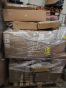 | 1X | PALLET OF MADE.COM RAW CUSTOMER RETURNS, THE PALLET CAN INCLUDE ITEMS SUCH AS SOFT