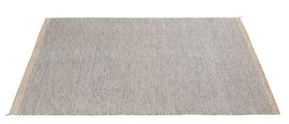 | 1X | MUUTO PLY RUG IN BLACK AND WHITE 200CM X 300CM | LOOKS UNUSED AS STILL WRAPPED | RRP £625 |