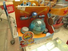 Fisher - Price - Go Jetters - Packaged & Boxed.
