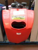 CL WASH HARRY 230V 2 9069 This lot is a Machine Mart product which is raw and completely unchecked