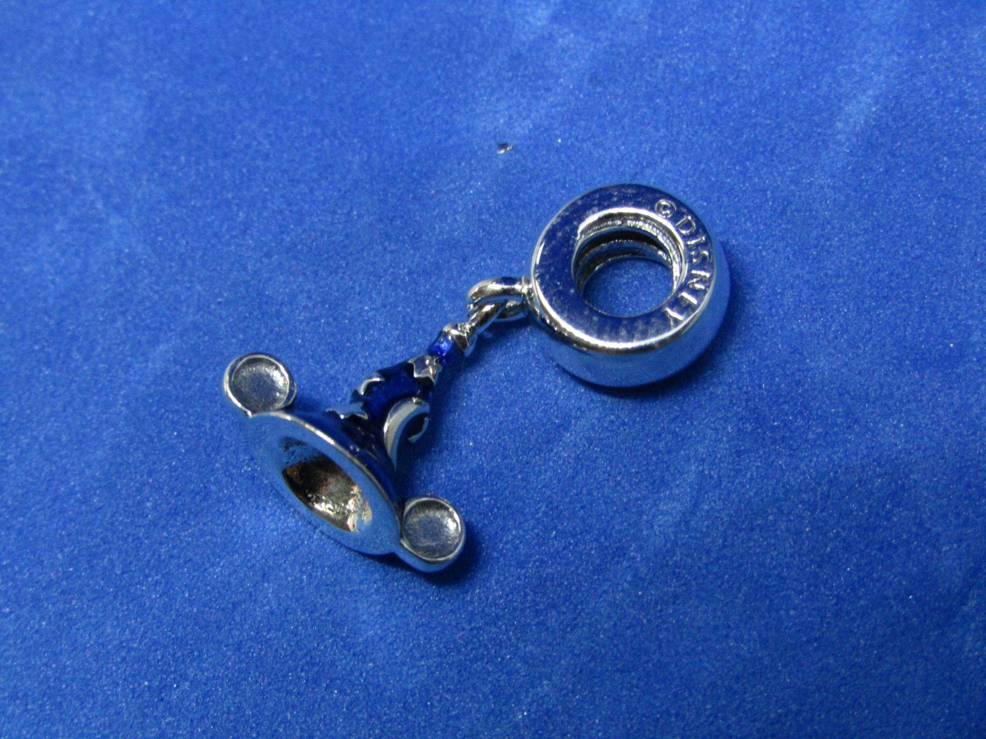 Pandora Disney Themed Charm, new with Presentation bag