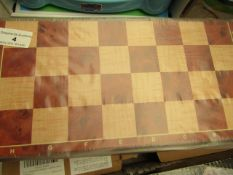 Chest - Magnetic Chest Board - New & Boxed.