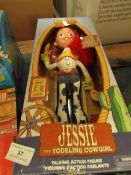 Woody's RoundUp - Jessie The Yodeling Cowgirl - Unused & Boxed.