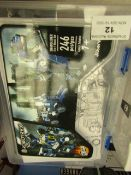 Robotryx - 3 in 1 Block Set SnabGlider 246 Pieces - Unchecked & Boxed.