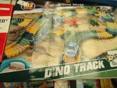 Strong Power - Dino Track - Unchecked & Boxed.