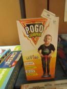 PoGo Jumper - Unused & Boxed.