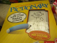 Pictionary - Sketches Guessing Game - Unchecked & Boxed.