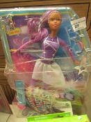 Barbie - Star Light Adventure Figure - Unchecked & Packaged.