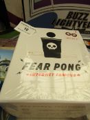 Fear Pond - Internet Famous - New & Packaged.