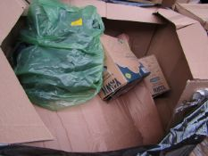 | 1X | PALLET OF APPROX 20 - 25 VARIOUS SIZED AIR BEDS | ALL RAW CUSTOMER RETURNS | UNCHECKED | NO